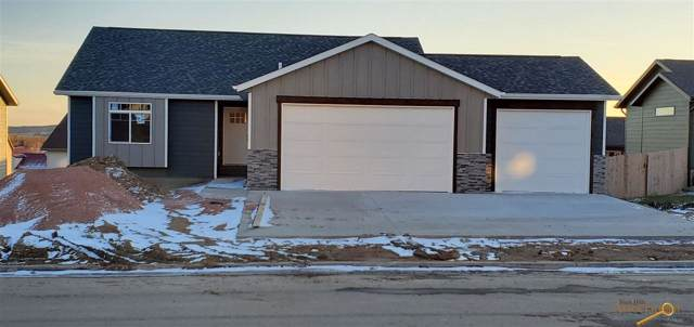 3147 Conservation Way, Rapid City, SD 57703 (MLS #146013) :: Dupont Real Estate Inc.