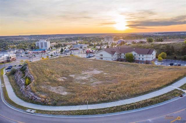 1051 Fairmont Blvd, Rapid City, SD 57701 (MLS #146461) :: Christians Team Real Estate, Inc.