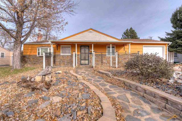 54 St Patrick, Rapid City, SD 57701 (MLS #146598) :: Christians Team Real Estate, Inc.