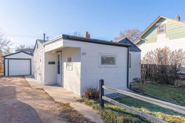 219 St Patrick, Rapid City, SD 57701 (MLS #146760) :: Christians Team Real Estate, Inc.