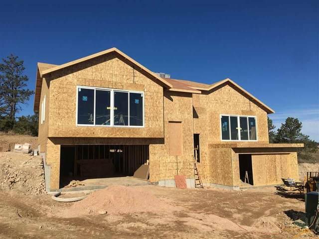 2841 Horizon Pointe, Rapid City, SD 57701 (MLS #147378) :: Christians Team Real Estate, Inc.