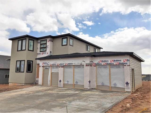 4611 Targhee Dr, Rapid City, SD 57702 (MLS #147590) :: Christians Team Real Estate, Inc.