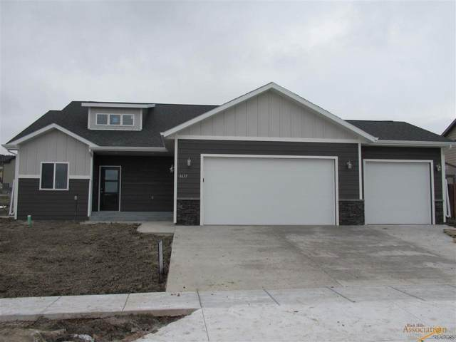 4635 Misty Woods Ln, Rapid City, SD 57701 (MLS #147710) :: Christians Team Real Estate, Inc.