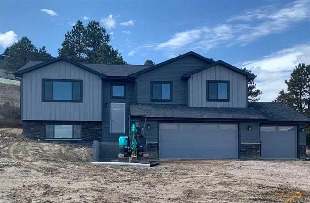 424 Millstone Way, Rapid City, SD 57701 (MLS #148056) :: Christians Team Real Estate, Inc.