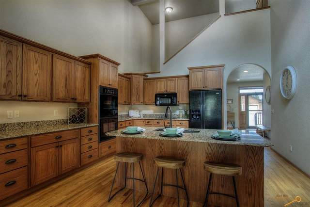 6517 Muirfield Dr, Rapid City, SD 57702 (MLS #149249) :: Dupont Real Estate Inc.