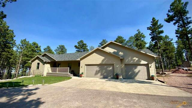 7972 Jasmine Ln, Rapid City, SD 57702 (MLS #150285) :: Dupont Real Estate Inc.