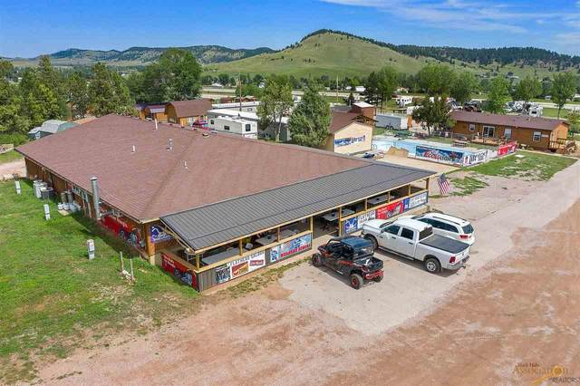 14240 Sturgis Rd, Piedmont, SD 57769 (MLS #150580) :: Christians Team Real Estate, Inc.