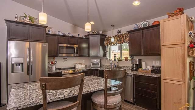 820 Haakon, Rapid City, SD 57703 (MLS #151543) :: Heidrich Real Estate Team