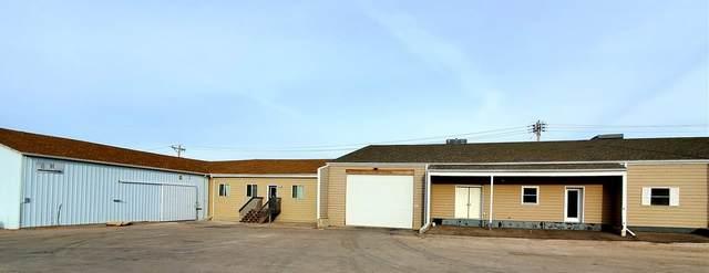 4955 Api Rd, Black Hawk, SD 57718 (MLS #152597) :: Heidrich Real Estate Team