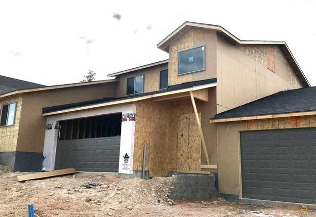 2833 Horizon Pointe, Rapid City, SD 57701 (MLS #152612) :: Dupont Real Estate Inc.