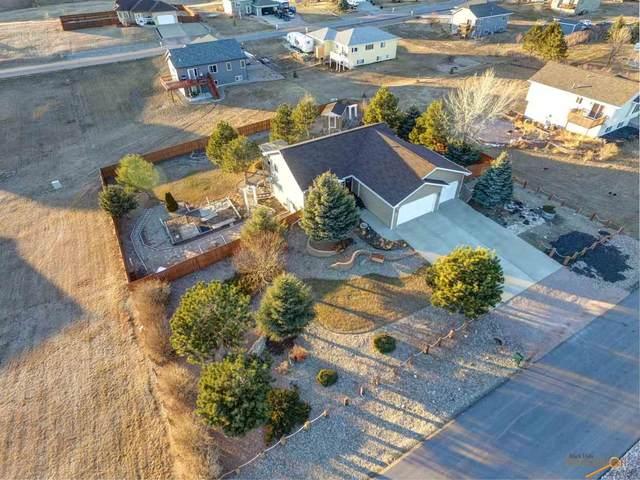 22991 Morninglight Dr, Rapid City, SD 57703 (MLS #152685) :: Christians Team Real Estate, Inc.