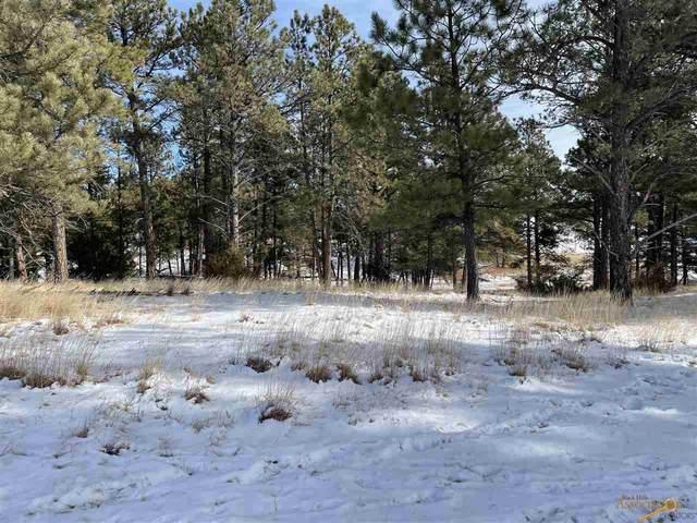 TBD Lone Elk, Hot Springs, SD 57747 (MLS #152767) :: Daneen Jacquot Kulmala & Steve Kulmala