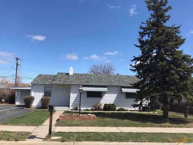 4422 Seeaire, Rapid City, SD 57702 (MLS #153752) :: Christians Team Real Estate, Inc.