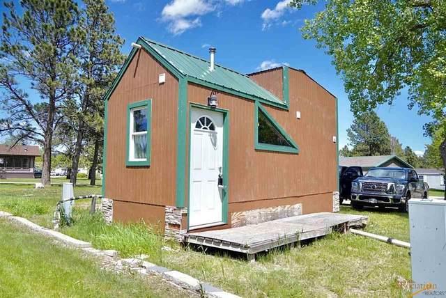 9331 Heritage Oak Ln, Black Hawk, SD 57718 (MLS #154472) :: Daneen Jacquot Kulmala & Steve Kulmala