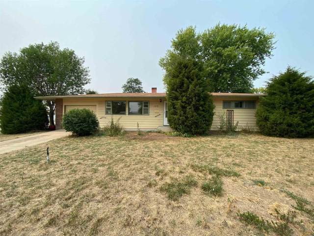 1001 Joy Ave, Rapid City, SD 57701 (MLS #155716) :: VIP Properties
