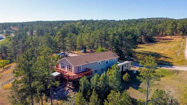 27419 Woodland Dr, Hot Springs, SD 57747 (MLS #156051) :: Dupont Real Estate Inc.