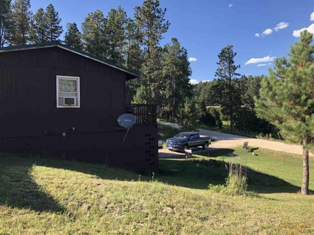 12795 Taylor Ranch Rd, Rapid City, SD 57702 (MLS #136507) :: Christians Team Real Estate, Inc.
