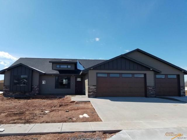 3125 Elderberry Blvd, Rapid City, SD 57703 (MLS #136520) :: Christians Team Real Estate, Inc.