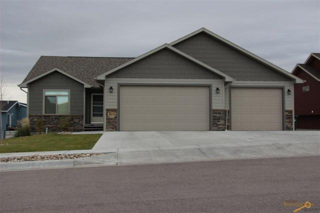 4505 Pahlmeyer Dr, Rapid City, SD 57703 (MLS #137574) :: Christians Team Real Estate, Inc.