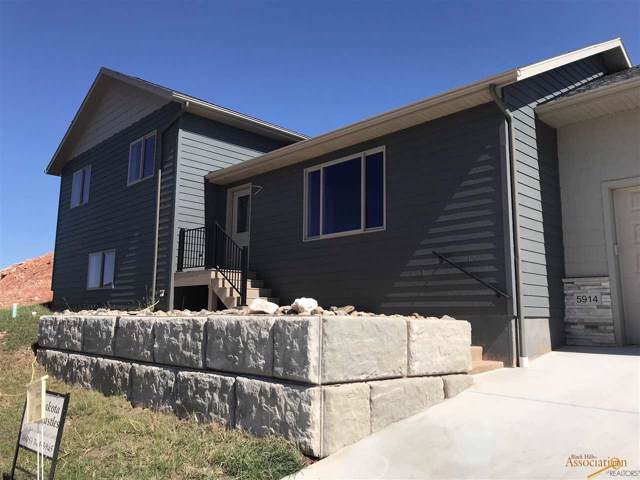 5914 Harper Ct, Rapid City, SD 57702 (MLS #137628) :: Dupont Real Estate Inc.