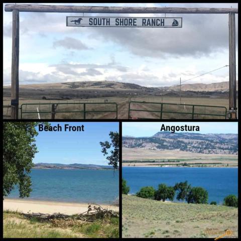 Parcel 32 E South, Hot Springs, SD 57747 (MLS #137899) :: Christians Team Real Estate, Inc.