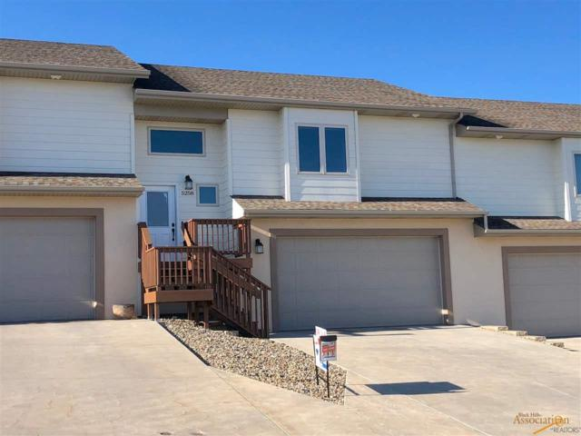 5258 Winterset Dr, Rapid City, SD 57702 (MLS #138304) :: Christians Team Real Estate, Inc.