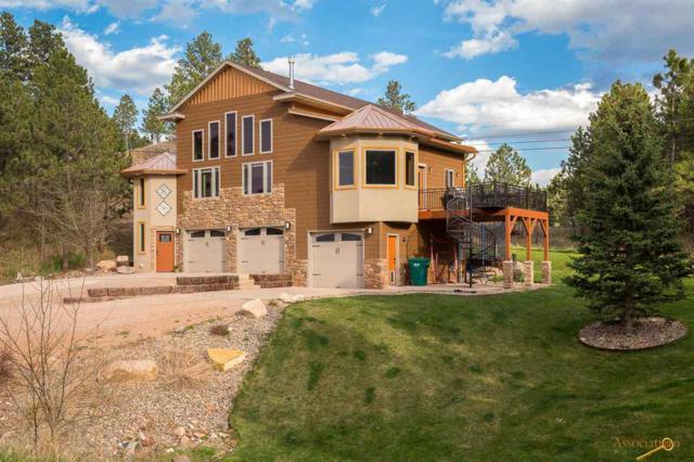 5340 Pine Tree Dr, Rapid City, SD 57702 (MLS #138771) :: Christians Team Real Estate, Inc.