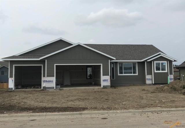 4355 Vinecliff Dr, Rapid City, SD 57703 (MLS #139369) :: Christians Team Real Estate, Inc.