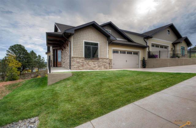 4560 Winestone Ln, Rapid City, SD 57702 (MLS #139562) :: Christians Team Real Estate, Inc.