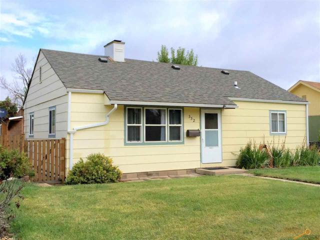 332 Meade, Rapid City, SD 57701 (MLS #140906) :: Christians Team Real Estate, Inc.
