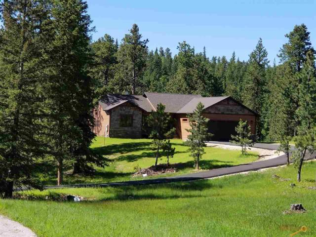 21311 Outlaw Pass, Lead, SD 57754 (MLS #141077) :: Christians Team Real Estate, Inc.