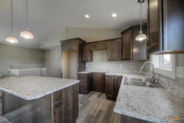 3035 Olive Grove Ct, Rapid City, SD 57703 (MLS #141932) :: Dupont Real Estate Inc.
