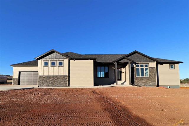 6108 Grand Teton Ct, Rapid City, SD 57702 (MLS #142603) :: Christians Team Real Estate, Inc.