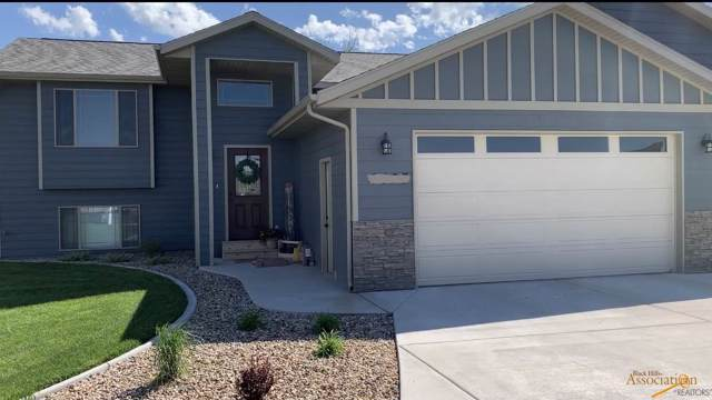 10090 Kaelem Ct, Summerset, SD 57718 (MLS #144115) :: Heidrich Real Estate Team