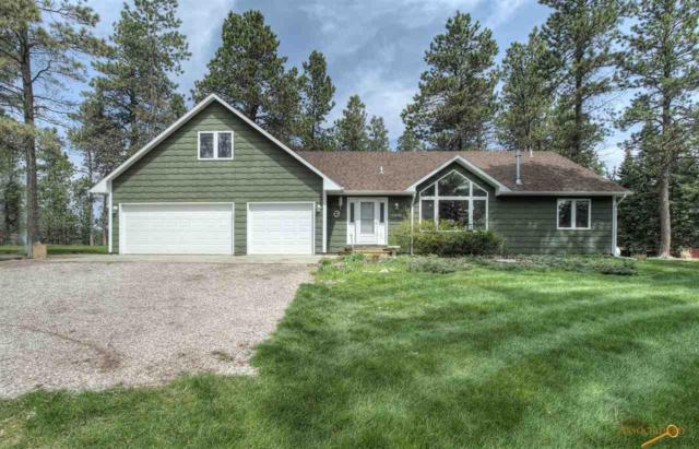 22916 Rimrock Ct, Rapid City, SD 57702 (MLS #144398) :: Christians Team Real Estate, Inc.