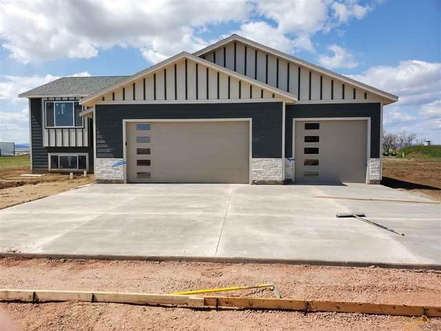 24007 Pommel Loop, Rapid City, SD 57701 (MLS #147412) :: VIP Properties