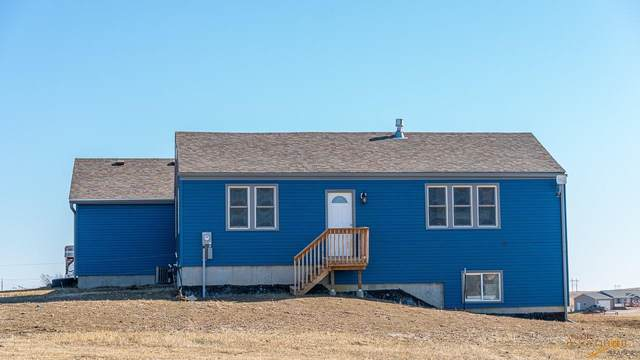 14683 Saddlehorn Ct, Piedmont, SD 57769 (MLS #147907) :: VIP Properties