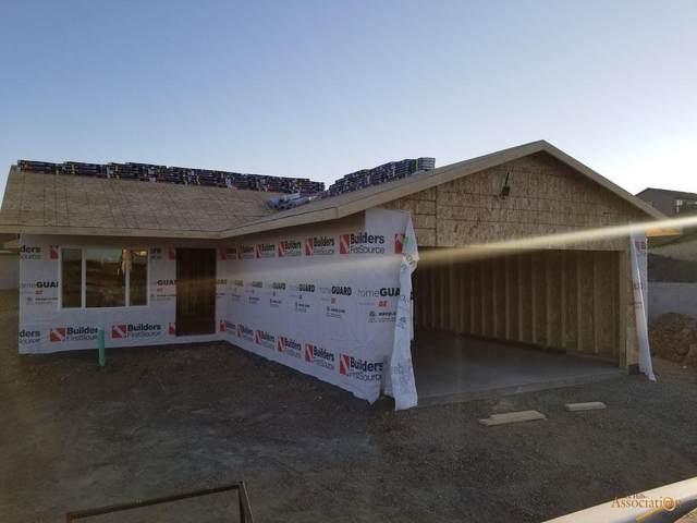 5239 Coal Bank Dr, Rapid City, SD 57701 (MLS #151234) :: Heidrich Real Estate Team