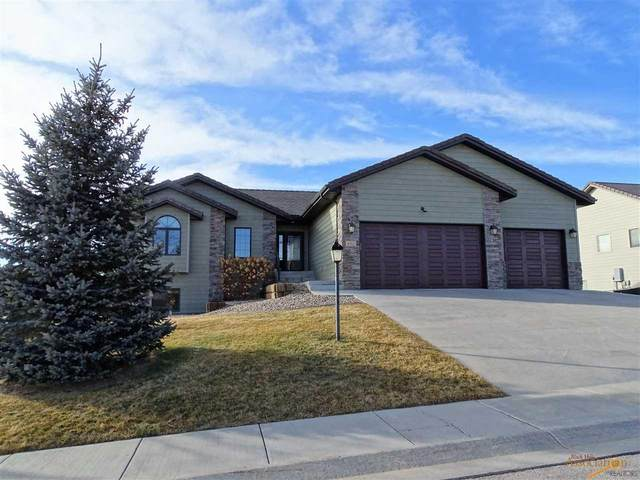 4161 Augusta Dr, Rapid City, SD 57703 (MLS #152617) :: VIP Properties