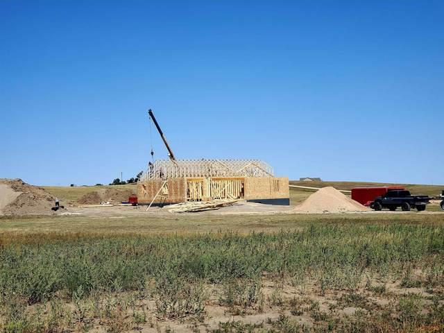 13838 Riata Loop, Piedmont, SD 57769 (MLS #155100) :: Dupont Real Estate Inc.