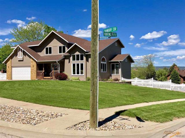 2445 Danbury Cir, Rapid City, SD 57702 (MLS #137604) :: Christians Team Real Estate, Inc.