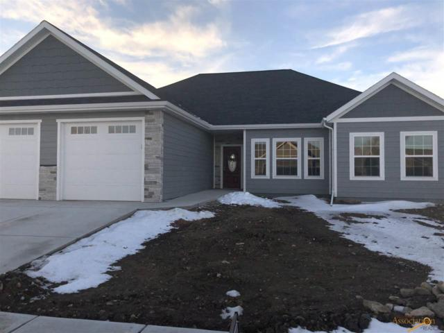 3025 Olive Grove Ct, Rapid City, SD 57703 (MLS #138455) :: Christians Team Real Estate, Inc.