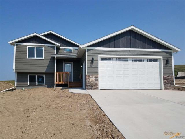 622 Braelynn Ln, Rapid City, SD 57703 (MLS #138759) :: Christians Team Real Estate, Inc.
