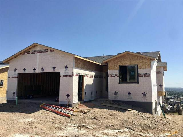 2848 Horizon Pointe, Rapid City, SD 57701 (MLS #147662) :: VIP Properties