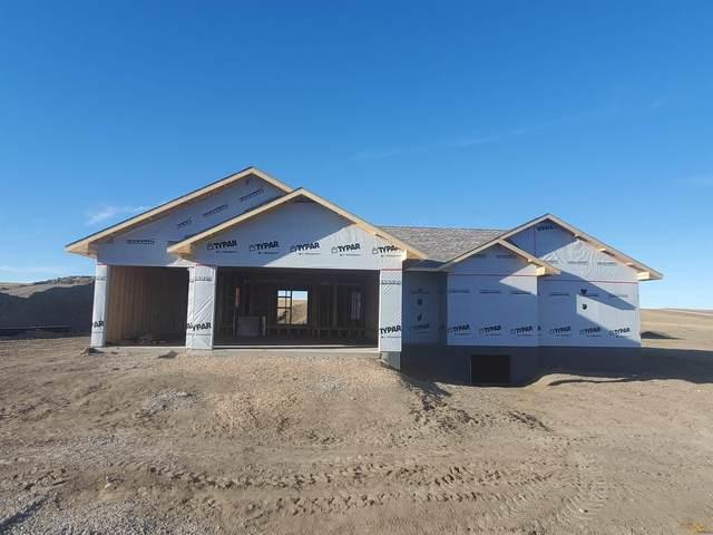 13838 Riata Loop, Piedmont, SD 57769 (MLS #155100) :: VIP Properties