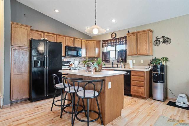 140 Adonia Lane, Rapid City, SD 57701 (MLS #143255) :: Christians Team Real Estate, Inc.
