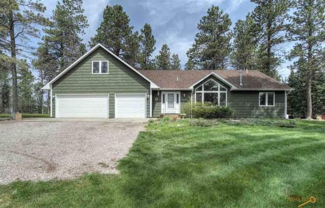 22916 Rimrock Ct, Rapid City, SD 57702 (MLS #144398) :: Christians Team Real Estate, Inc.