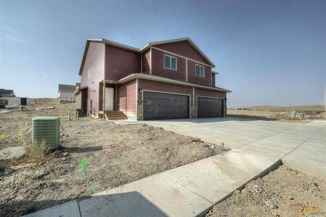 617 Copperfield Dr, Rapid City, SD 57703 (MLS #149478) :: Black Hills SD Realty
