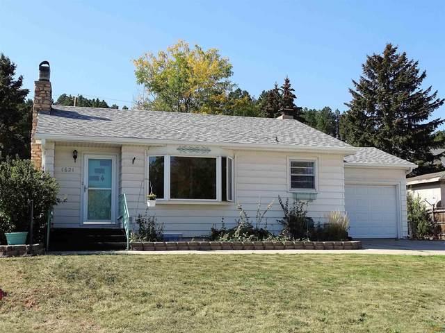1621 38TH, Rapid City, SD 57702 (MLS #155965) :: Christians Team Real Estate, Inc.