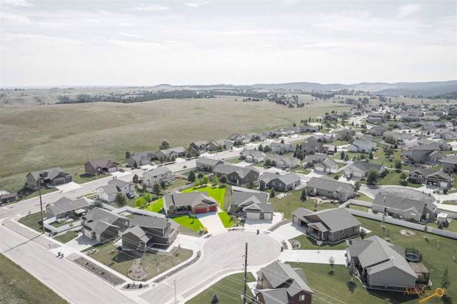 6212 Poppy Court, Rapid City, SD 57702 (MLS #145075) :: Christians Team Real Estate, Inc.